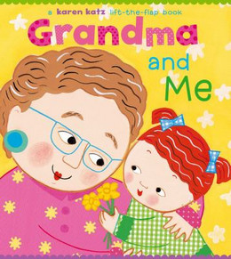 Grandma and Me (BOARD), Katz B1829