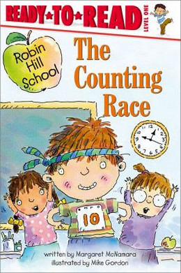 Counting Race B2498