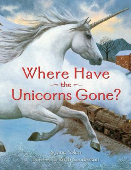 Where Have the Unicorns Gone? B3604