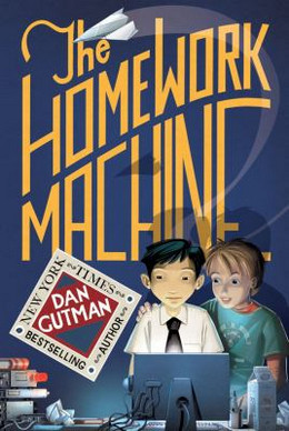 Homework Machine B8157
