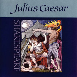 Julius Caesar (Audio Book on CD) CD0502