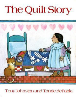 Quilt Story B1319