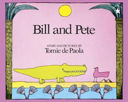 Bill and Pete B1751