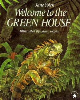 Welcome to the Green House B1763