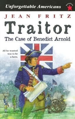 Traitor : The Case of Benedict Arnold B1003