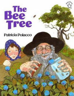 BEE TREE, Polacco B3204