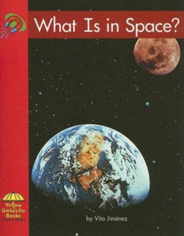 What Is in Space? B2717