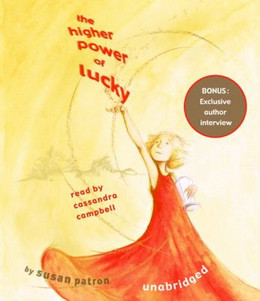 Higher Power of Lucky (Audio Book on CD) CD3763W