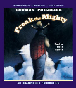 Freak the Mighty (Audio Book on CD) CD0418W