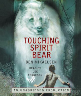 Touching Spirit Bear (Audio Book on CD) CD3646