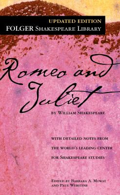 Romeo and Juliet B8531