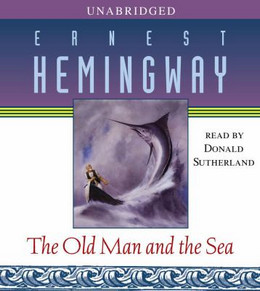Old Man and the Sea (Audio Book on CD) CD0076