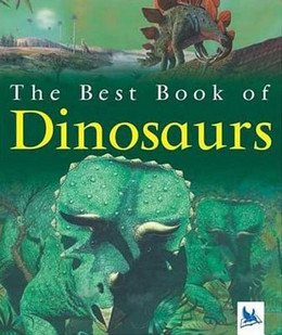 Best Book of Dinosaurs B2160