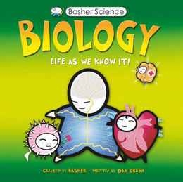 BIOLOGY: LIFE AS WE KNOW IT!, Green B8398