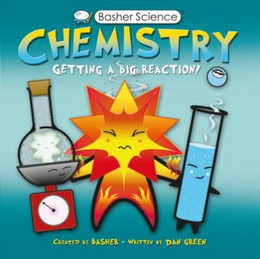 Chemistry: Getting a Big Reaction B0216