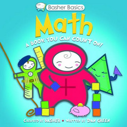 Math : A Book You Can Count On! B0235