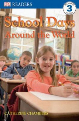 School Days Around the World, Level 3 B8443