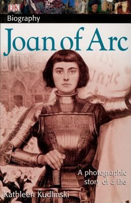 Joan of Arc B8393