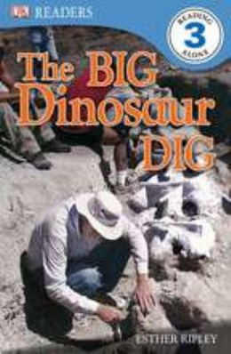 Big Dinosaur Dig, Level 3 B8420