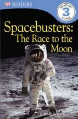 Spacebusters : Race to the Moon B3190