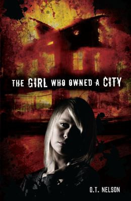 Girl Who Owned a City B0036