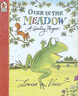 Over in the Meadow (Big Book) BB0388