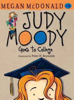 Judy Moody Goes to College B252