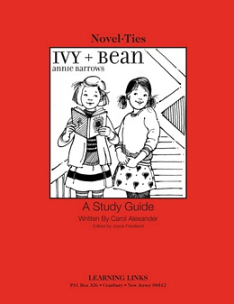 Ivy and Bean (Novel-Tie) S3851