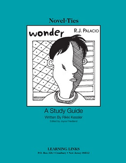 Wonder (Novel-Tie) S3822