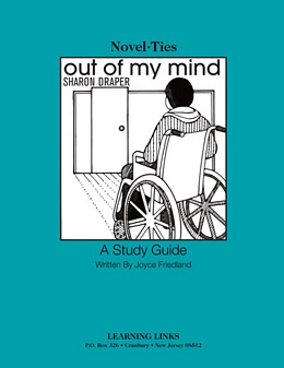 Out of My Mind (Novel-Tie) S3825