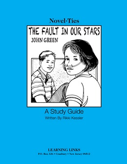 Fault In Our Stars (Novel-Tie) S3832