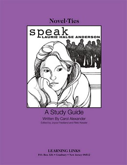 Speak (Novel-Tie) S3834