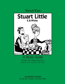 Stuart Little (Novel-Tie) S2737