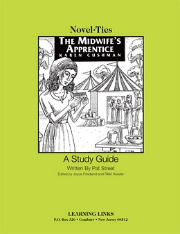 Midwife's Apprentice (Novel-Tie) S2738