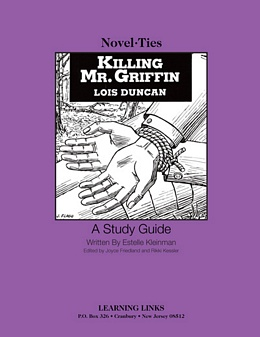 a literary analysis of killing mr griffin by lois duncan Killing mr griffin by lois duncan, 1979, dell edition, in english.