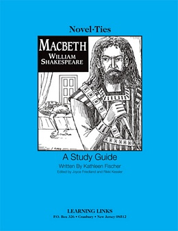 Macbeth (Novel-Tie) S2682