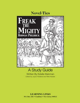 Freak the Mighty (Novel-Tie) S0419