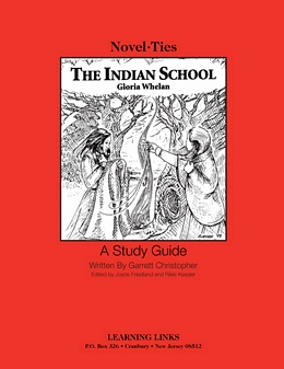 Indian School (Novel-Tie) S2932
