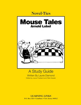 Mouse Tales (Novel-Tie) S0121