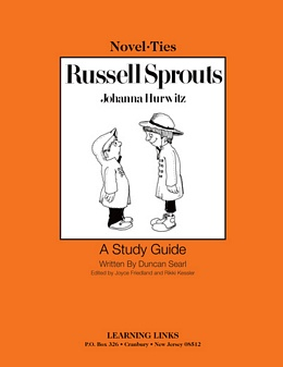 Russell Sprouts (Novel-Tie) S0921