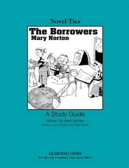 Borrowers (Novel-Tie) S0519