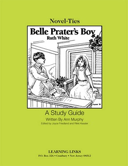 Belle Prater's Boy (Novel-Tie) S3122