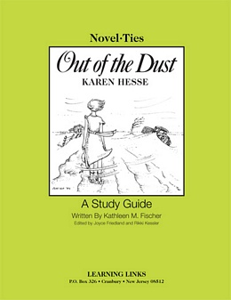 Out of the Dust (Novel-Tie) S3124