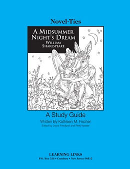 Midsummer Night's Dream (Novel-Tie) S2684