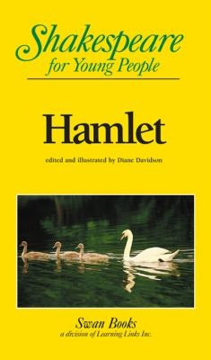 Hamlet (Shakespeare for Young People) B8001