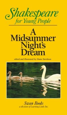 Midsummer Night's Dream (Shakespeare for Young People) B8005