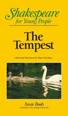 Tempest (Shakespeare for Young People) B8009
