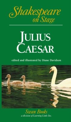 Julius Caesar (Shakespeare On Stage) B8023