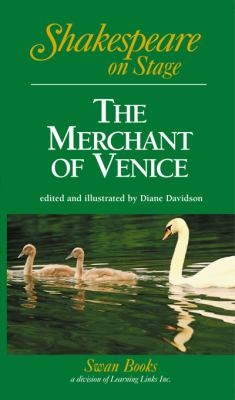 Merchant of Venice (Shakespeare On Stage) B8026