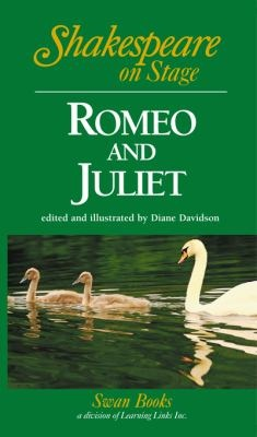 Romeo and Juliet (Shakespeare On Stage) B8028